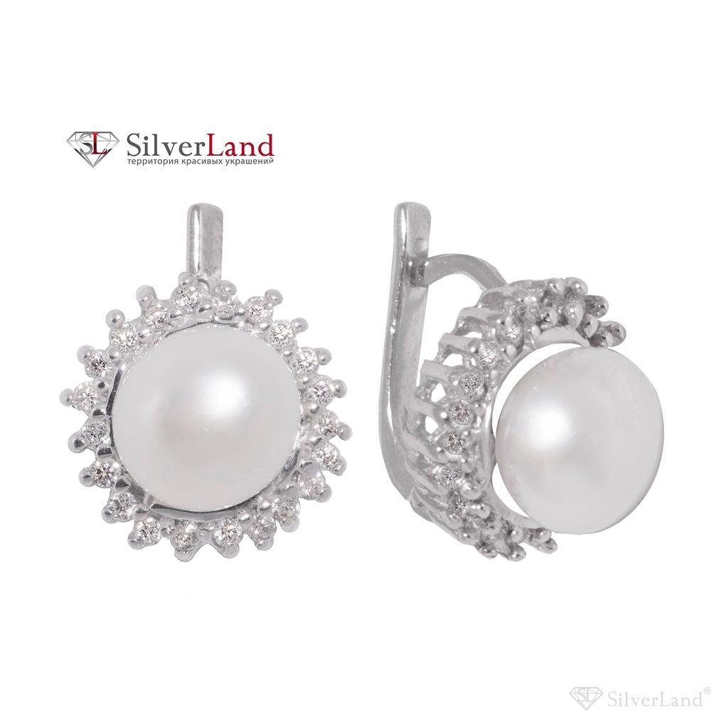 Покупаем украшения из серебра